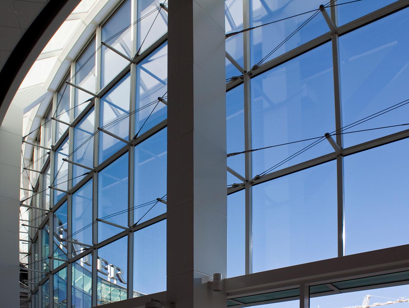 Glazing Systems 187 Alufacade World