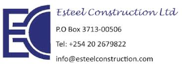 Esteel Construction